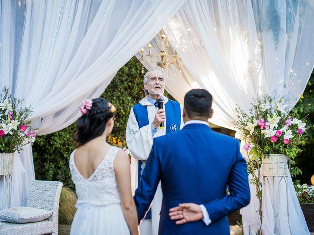 El matrimonio de Félix y Liz en Graneros, Cachapoal 41