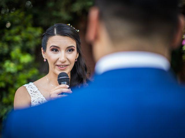 El matrimonio de Félix y Liz en Graneros, Cachapoal 49