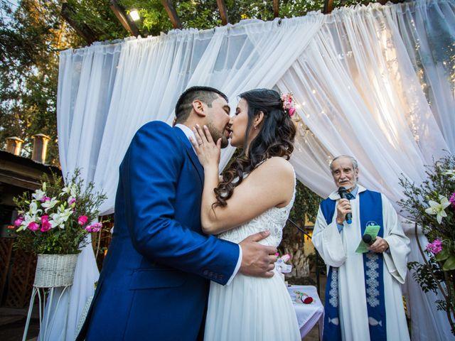 El matrimonio de Félix y Liz en Graneros, Cachapoal 51