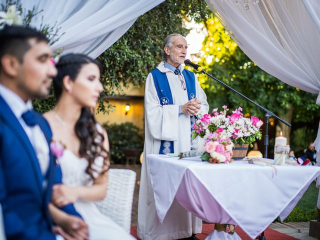 El matrimonio de Félix y Liz en Graneros, Cachapoal 56