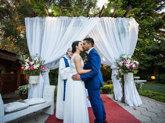 El matrimonio de Félix y Liz en Graneros, Cachapoal 57