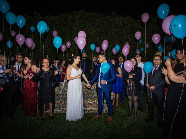 El matrimonio de Félix y Liz en Graneros, Cachapoal 62