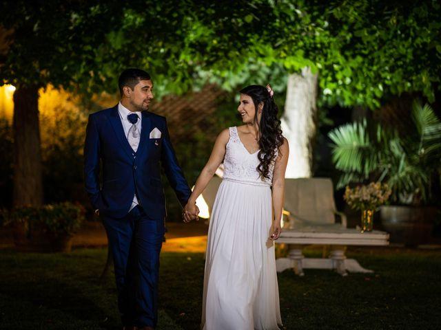 El matrimonio de Félix y Liz en Graneros, Cachapoal 68