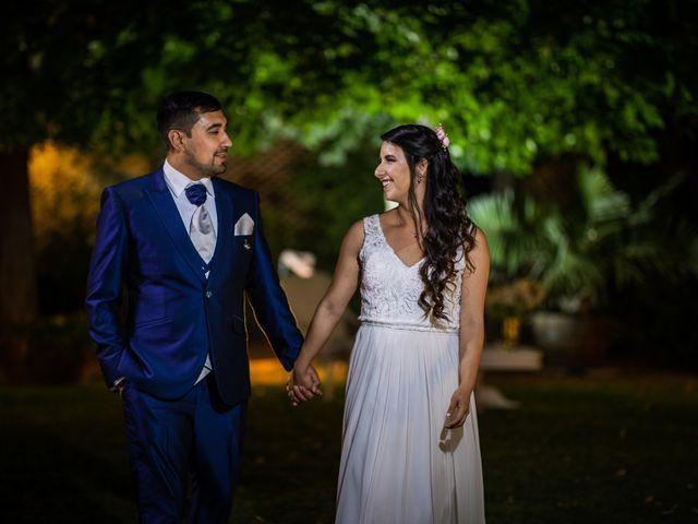 El matrimonio de Félix y Liz en Graneros, Cachapoal 70