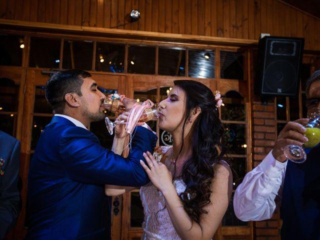 El matrimonio de Félix y Liz en Graneros, Cachapoal 77
