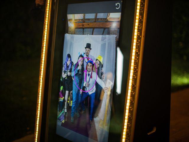 El matrimonio de Félix y Liz en Graneros, Cachapoal 80