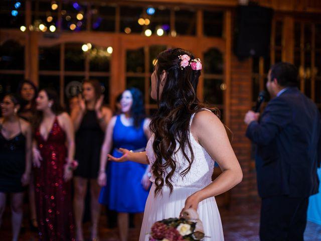 El matrimonio de Félix y Liz en Graneros, Cachapoal 83