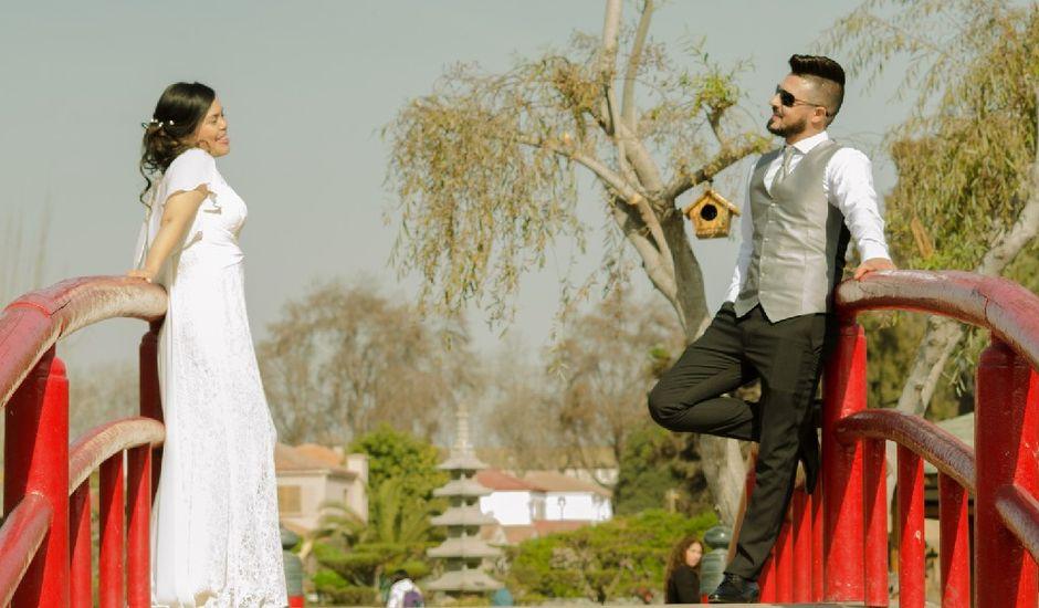 El matrimonio de Hugo  y Bárbara en La Serena, Elqui