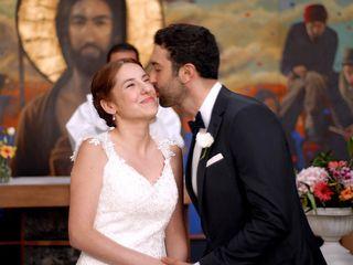 El matrimonio de Pilar y Eduardo 3