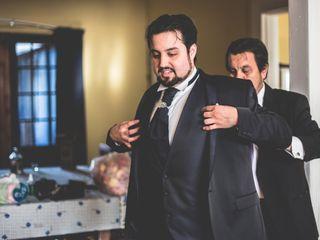 El matrimonio de Paulina y Diego 3
