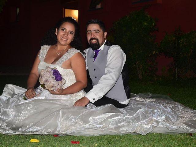 El matrimonio de Karen  y Pablo