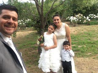 El matrimonio de Carolina y Jhonattan 1