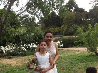 El matrimonio de Carolina y Jhonattan 2