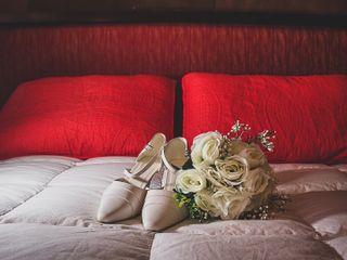 El matrimonio de Fabiola y David 3