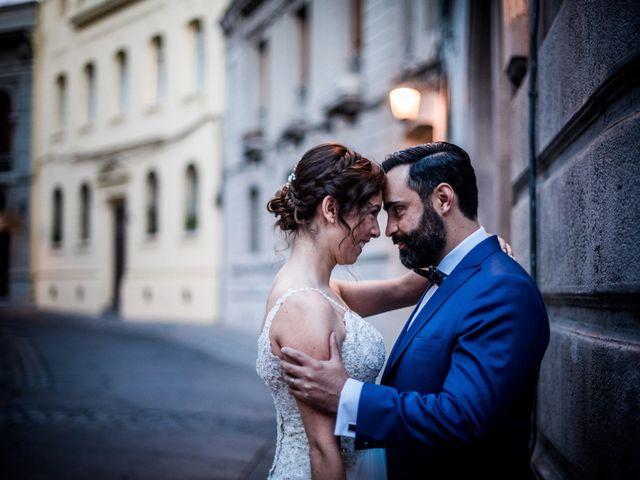 El matrimonio de Eduardo y Claudia en Santiago, Santiago 2