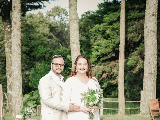 El matrimonio de Anibal y Michelle en Puerto Varas, Llanquihue 14