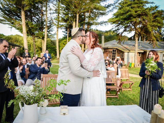 El matrimonio de Anibal y Michelle en Puerto Varas, Llanquihue 10