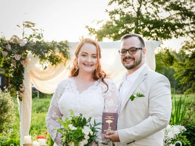 El matrimonio de Anibal y Michelle en Puerto Varas, Llanquihue 8