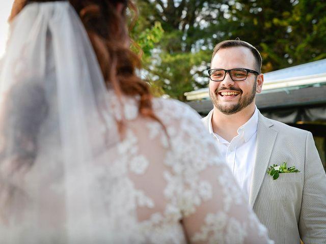 El matrimonio de Anibal y Michelle en Puerto Varas, Llanquihue 7