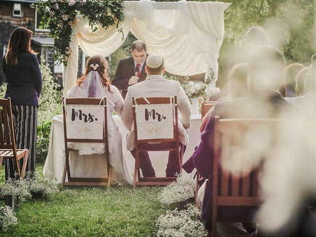 El matrimonio de Anibal y Michelle en Puerto Varas, Llanquihue 6