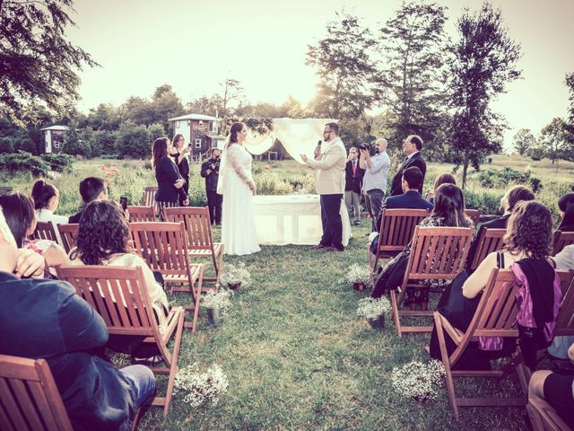 El matrimonio de Anibal y Michelle en Puerto Varas, Llanquihue 5