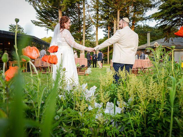 El matrimonio de Anibal y Michelle en Puerto Varas, Llanquihue 1