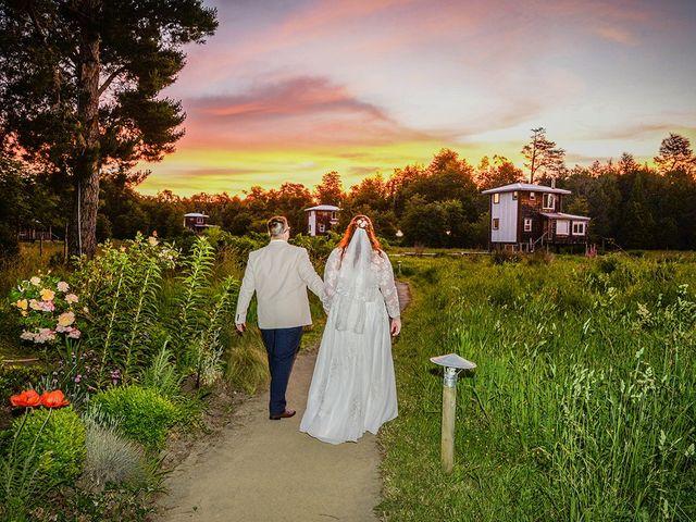 El matrimonio de Anibal y Michelle en Puerto Varas, Llanquihue 2