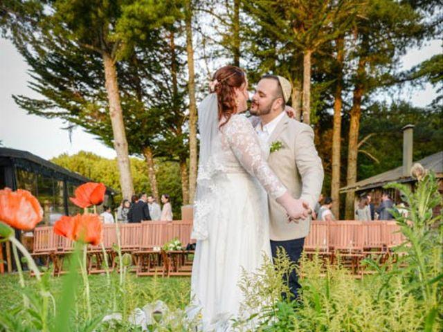 El matrimonio de Anibal y Michelle en Puerto Varas, Llanquihue 16