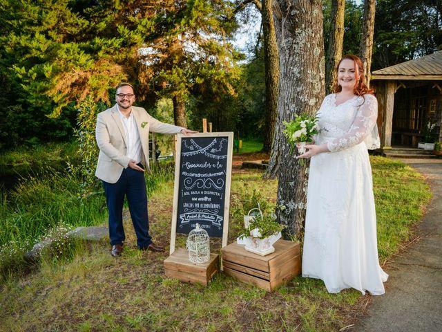 El matrimonio de Anibal y Michelle en Puerto Varas, Llanquihue 26