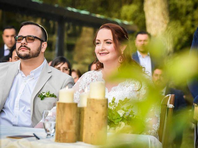 El matrimonio de Anibal y Michelle en Puerto Varas, Llanquihue 18