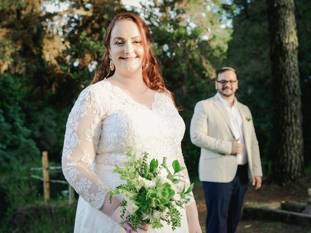 El matrimonio de Anibal y Michelle en Puerto Varas, Llanquihue 17