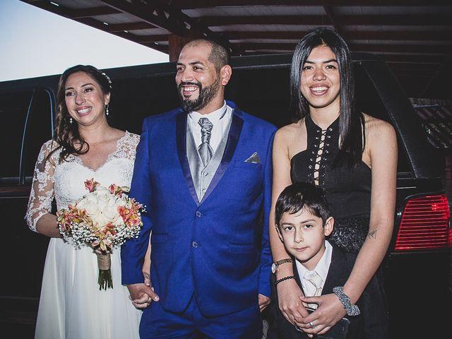 El matrimonio de David y Fabiola en Copiapó, Copiapó 11