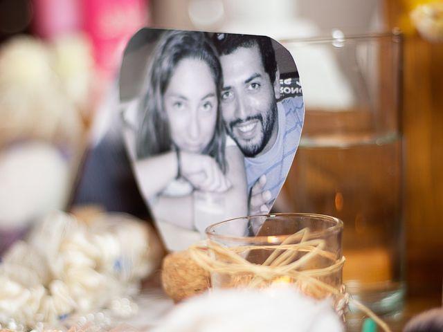 El matrimonio de David y Fabiola en Copiapó, Copiapó 17