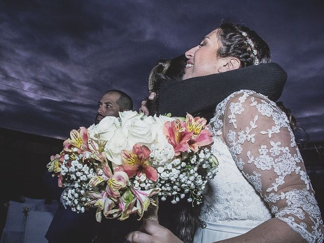 El matrimonio de David y Fabiola en Copiapó, Copiapó 25