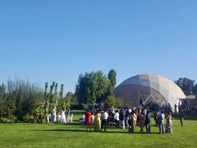 El matrimonio de Rodrigo  y Nicole en Curicó, Curicó 4