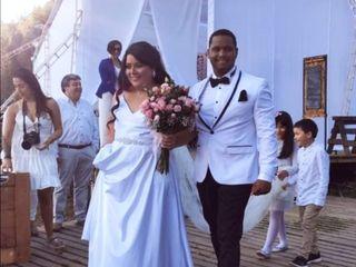 El matrimonio de Susana y Abel 2