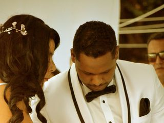 El matrimonio de Susana y Abel 3