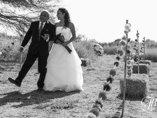 El matrimonio de Maricela  y Carlos  3