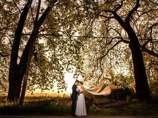 El matrimonio de Carolina y Patricio