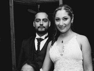El matrimonio de  Raquel y Rodrigo  2