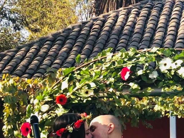 El matrimonio de Humberto y Paloma en Buin, Maipo 2