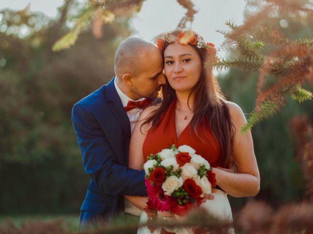 El matrimonio de Humberto y Paloma en Buin, Maipo 5