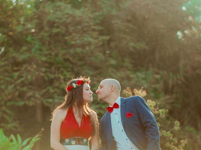 El matrimonio de Humberto y Paloma en Buin, Maipo 6
