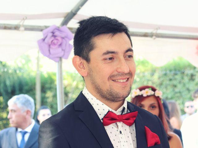 El matrimonio de Luis y Carla en Melipilla, Melipilla 7
