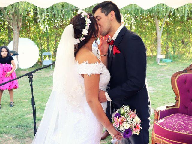 El matrimonio de Luis y Carla en Melipilla, Melipilla 9