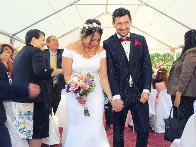 El matrimonio de Luis y Carla en Melipilla, Melipilla 10