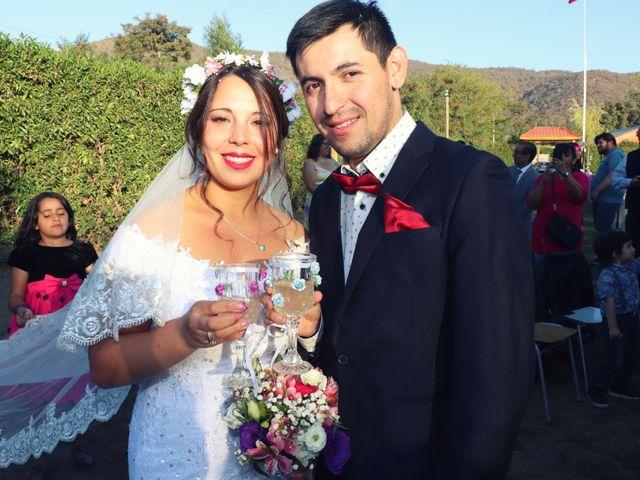 El matrimonio de Luis y Carla en Melipilla, Melipilla 11