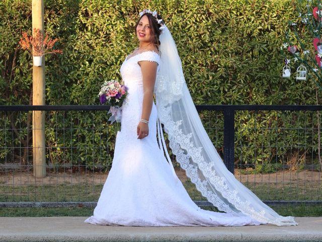 El matrimonio de Luis y Carla en Melipilla, Melipilla 12