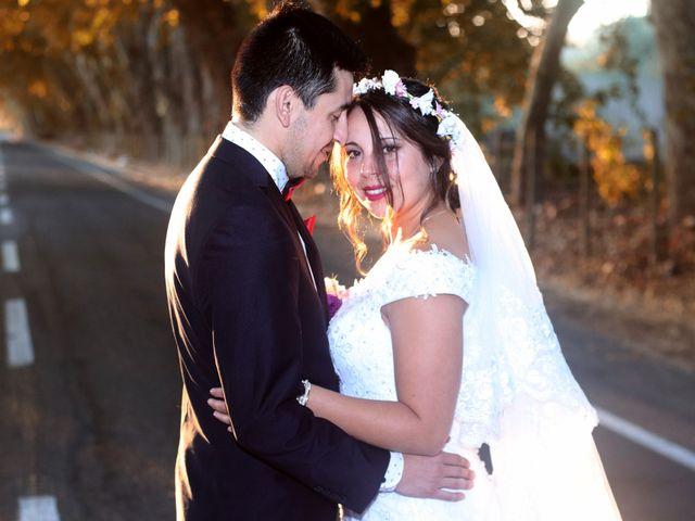 El matrimonio de Luis y Carla en Melipilla, Melipilla 14