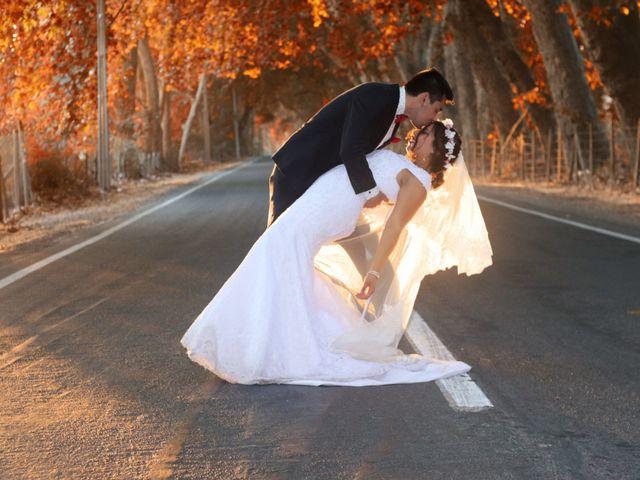 El matrimonio de Luis y Carla en Melipilla, Melipilla 15